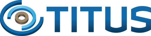 TITUS Research Logo